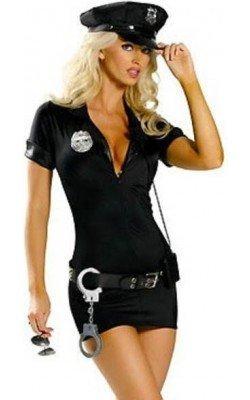Déguisement de Police