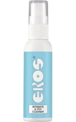 EROS INTIMATE TOY CLEANER...