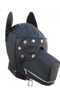 Masque Chien Dog Esclave...