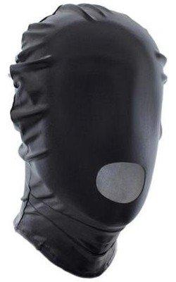 Masque Intégral Style BDSM...