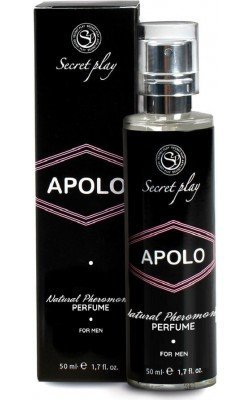 SECRETPLAY APOLO PERFUME DE...