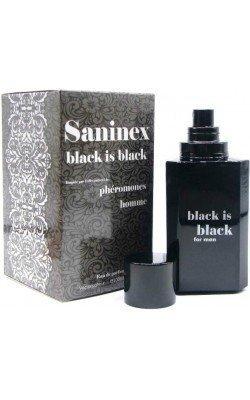 SANINEX BLACK IS BLACK...