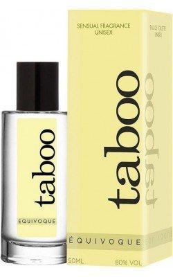TABOO EQUIVOQUE PERFUME CON...