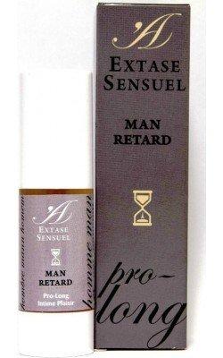 EXTASE SENSUEL MAN RETAR...