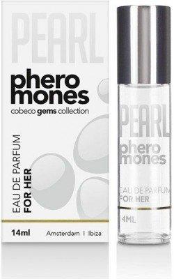 PEARL PHEROMONES PERFUME...