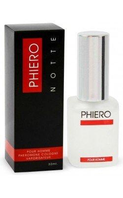 PHIERO NOTTE PERFUME CON...