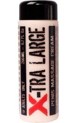 CRÈME DE MASSAGE XTRA LARGE...