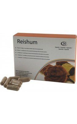 REISHUM COMP. ALIMENTICIO...