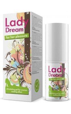 LADY CREAM CREMA...