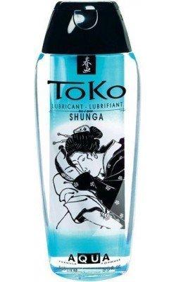 LUBRIFIANT SHUNGA TOKO AQUA