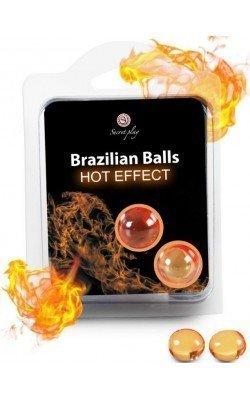 SECRETPLAY BRAZILIAN BALLS...