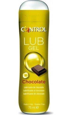 CONTROL LUB GEL LUBRICANTE...