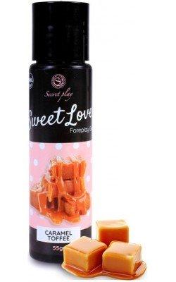 SECRETPLAY GEL SWEET LOVE...