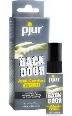 PJUR BACK DOOR ANAL SERUM...