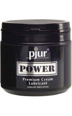 PJUR POWER PREMIUM CREAM...