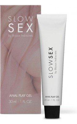 SLOW SEX GEL DE...