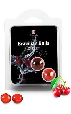 BALLES BRÉSILIENNES CHERRY...
