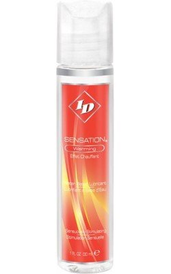 ID SENSATION EFECTO CALOR 30ML