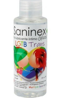 SANINEX EXTRA LUBRICANTE...