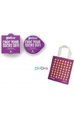 CHOC YOUR SOCKS OFF MASSAGE...
