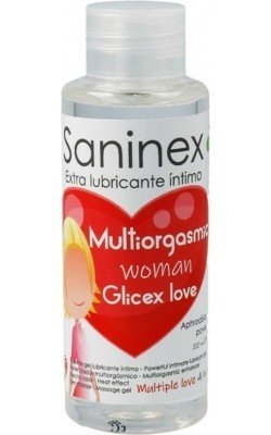 SANINEX MULTIORGASMIC WOMAN...