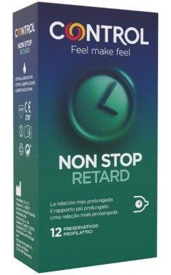 CONTROL NON STOP RETARD 12...