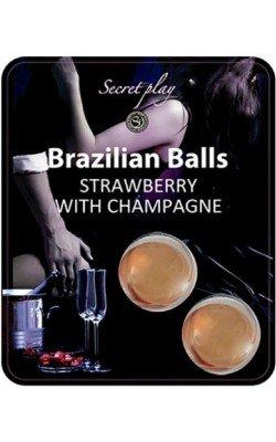 SECRETPLAY SET 2 BRAZILIAN...