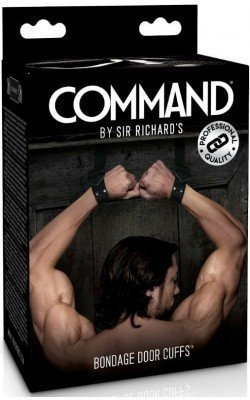 SIR RICHARDS COMMAND...