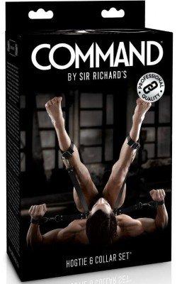 SIR RICHARDS COMMAND SET...