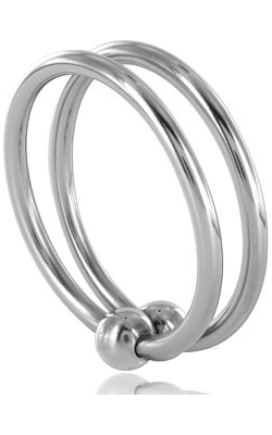 METALHARD DOUBLE GLANS RING...