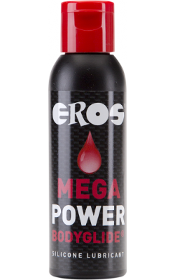 EROS MEGA POWER BODYGLIDE...