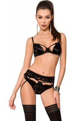 PASSION WOMAN TONYA SET S/M