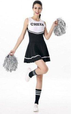 Déguisement De Cheerleader...