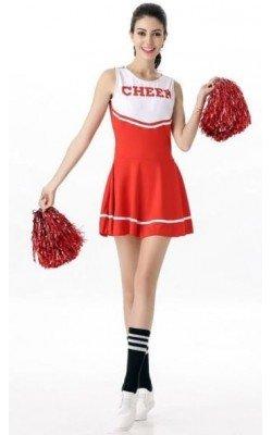 Déguisement Cheerleader...