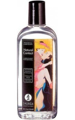 Lubricante Natural A Base...