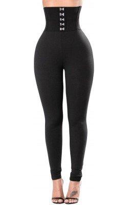 Pantalons Legging Taille...