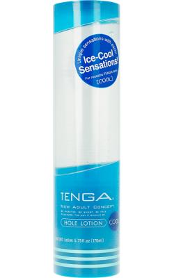 TENGA HOLE LOTION ICE-COOL...