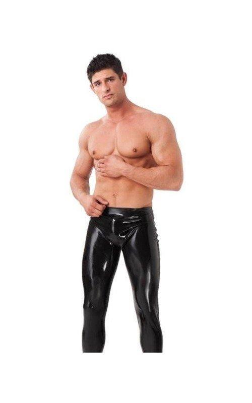 Pantalones De Latex Hombre Venus Plaza
