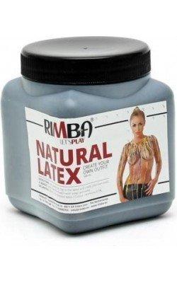 Rimba Latex Play Latex Liquido