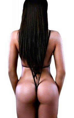 Body Monokini String En...
