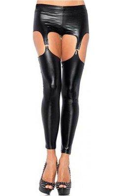 Sexy Pantis Efecto Liguero...