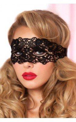 Masque Crochet Déguisement...