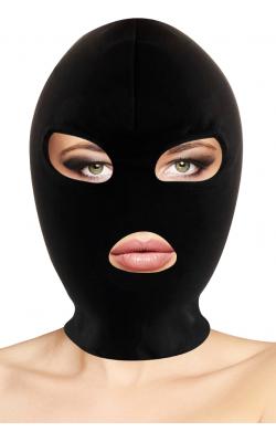 Masque De Soumission Bouche...