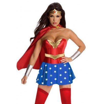 Super-Héros y Héroïnes
