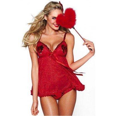 Lenceria San Valentin