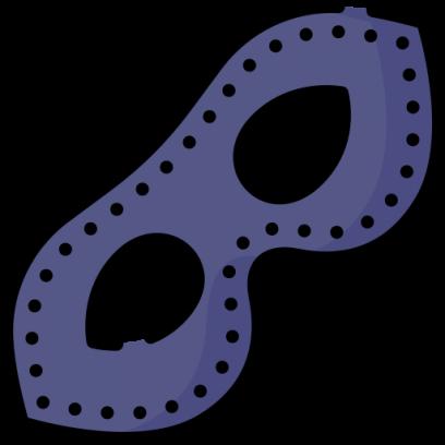 Mascaras - antifaces